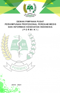 Tedy Hidayat, A.md, PerKes, S.ST RMIK, MMRS